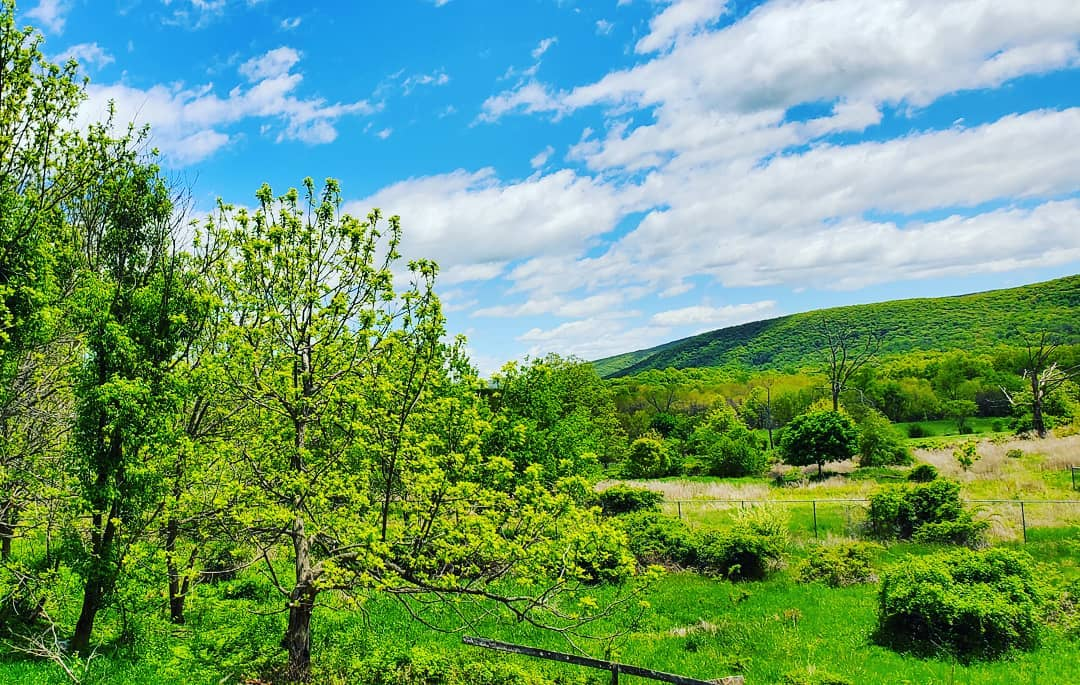 Hudson Valley Land Photo